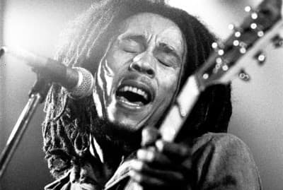 Buy Bob-Marley CD's online shop