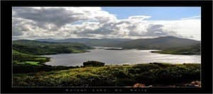 Website Design Ireland local scenery