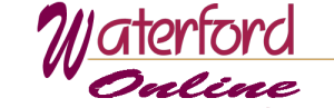 The Waterford Online logo