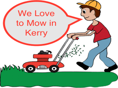 Mowing, Landscape & Gardening Contractors in County Kerry
